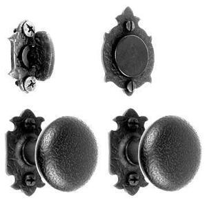 Warwick Lockset Product Image