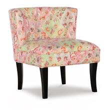 Lucien Multi Color Chair