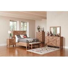 Product Image - Auburn Rustic Eastern King Bed