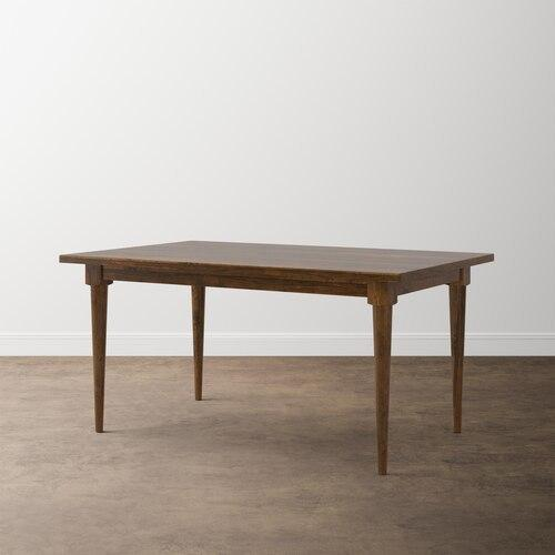 "Bench*Made Midtown 60"" Rectangle Dining Table"