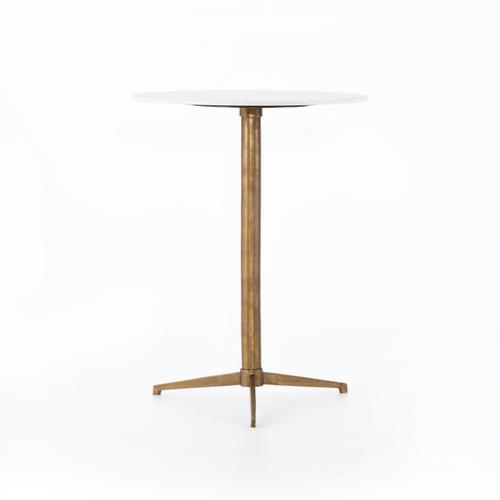 Imar287 In By Four Hands In Kelowna Bc Bar Table Size Helen Bar Counter Table
