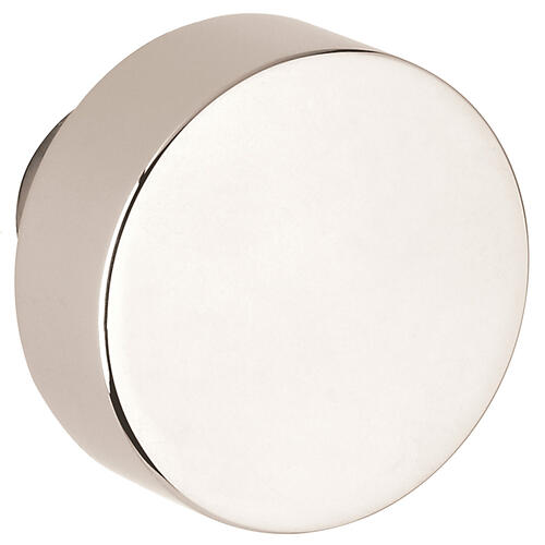 Polished Nickel with Lifetime Finish 5055 Estate Knob