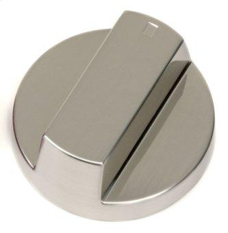 Stainless Knobs