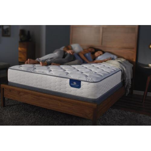 Perfect Sleeper - Select - Wesbourough - Tight Top - Plush - Cal King