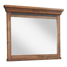 View Product - Taos Landscape Mirror