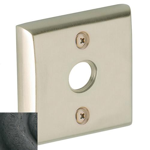 Distressed Oil-Rubbed Bronze 0422 Emergency Release Trim