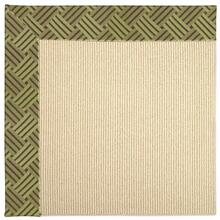 "Creative Concepts-Beach Sisal Dream Weaver Marsh - Rectangle - 24"" x 36"""