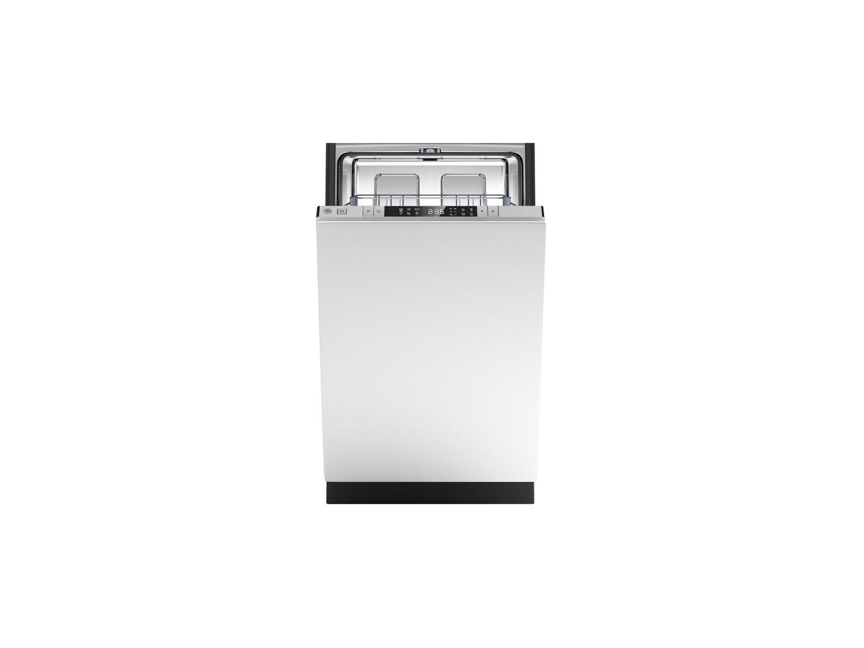18 Panel Ready Dishwasher 8 settings 49dB Panel Ready
