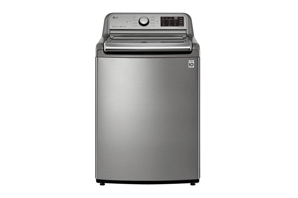 LG Appliances4.5 Cu. Ft. Ultra Large Top Load Washer