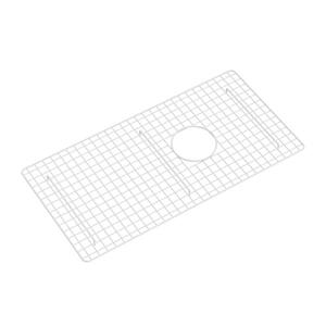 Biscuit Wire Sink Grid For 6497 Kitchen Sink Product Image