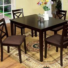 Weston I 5 Pc. Dining Table Set