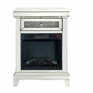ACME Fireplace - 90866