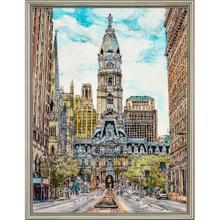 Cityscape - Philadelphia