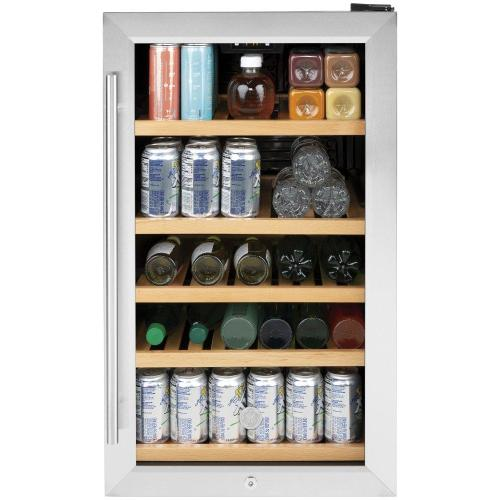 GE® Beverage Center