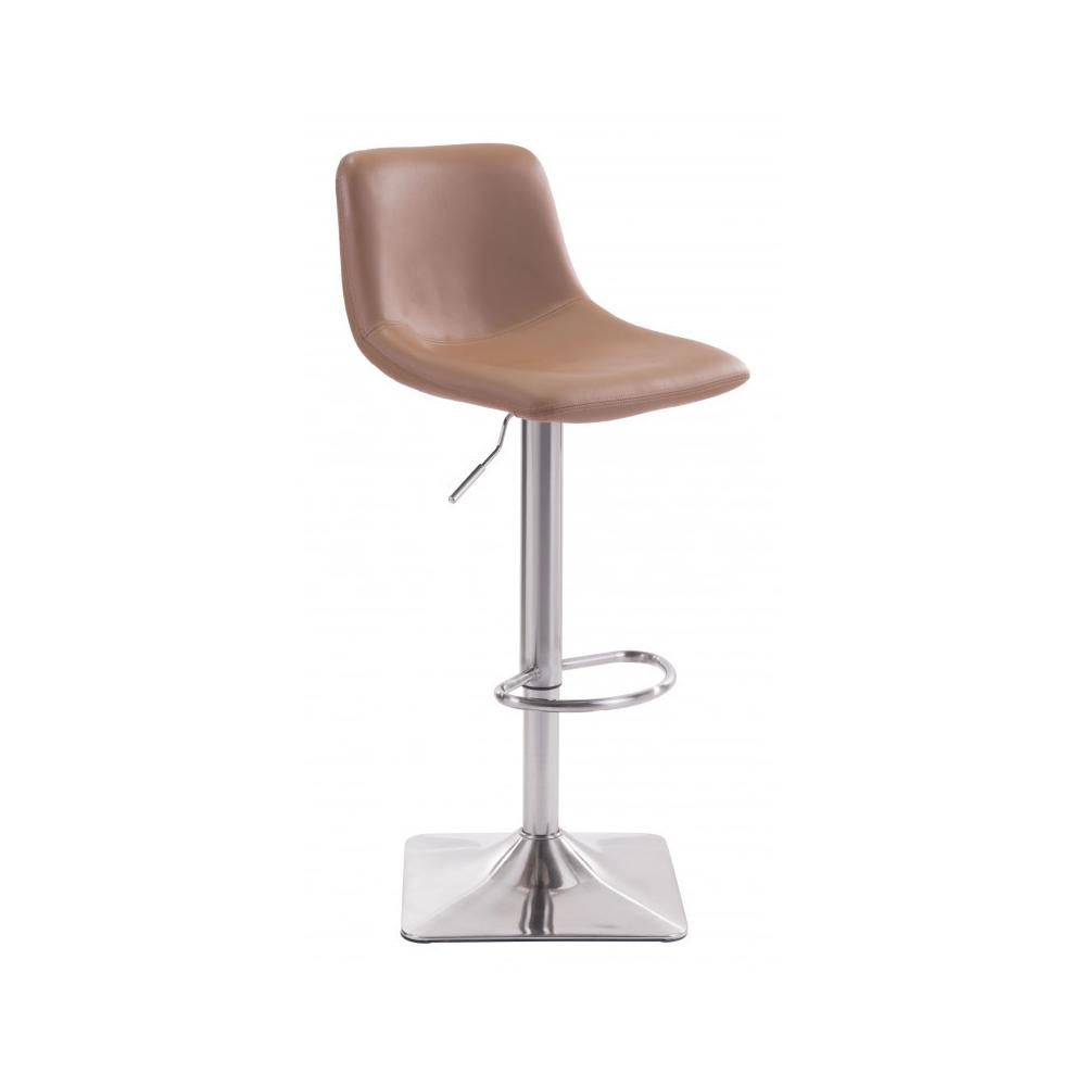 Cougar Bar Chair Taupe