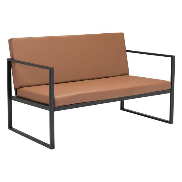See Details - Claremont Sofa Brown