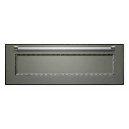 KitchenAid - 30'' Slow Cook Warming Drawer, Panel-Ready - Panel Ready PA