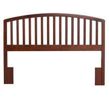 Carolina Full/queen Headboard, Walnut