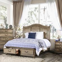 Belgrade E.King Bed