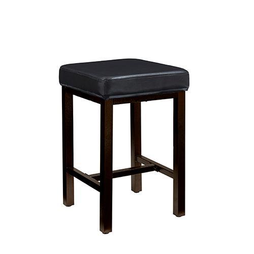 Progressive Furniture - Counter Stool (1/Ctn) - A198-52 Pine Finish
