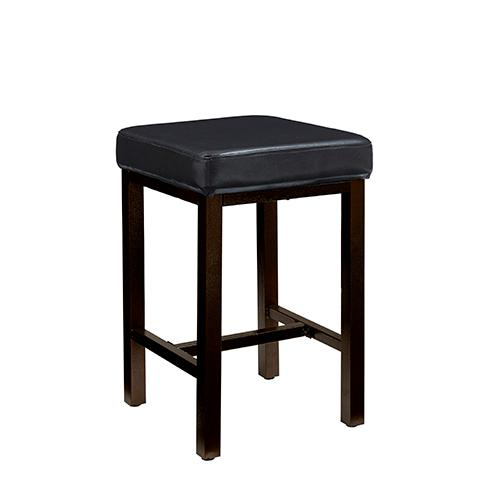 Counter Stool (1/Ctn) - A198-52 Pine Finish