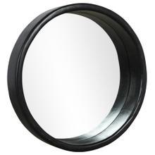 """Isla Round Mirror 30"""""""