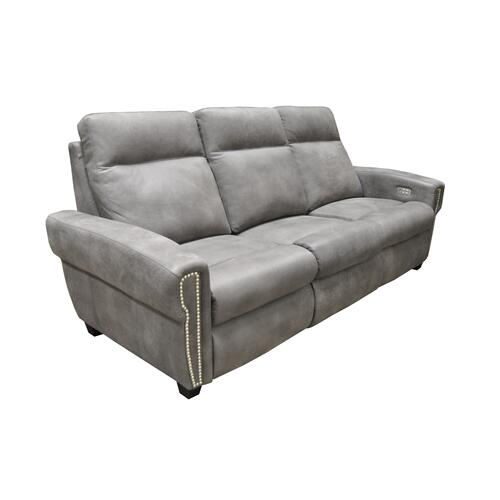 Power Solutions 505 Reclining Sectional