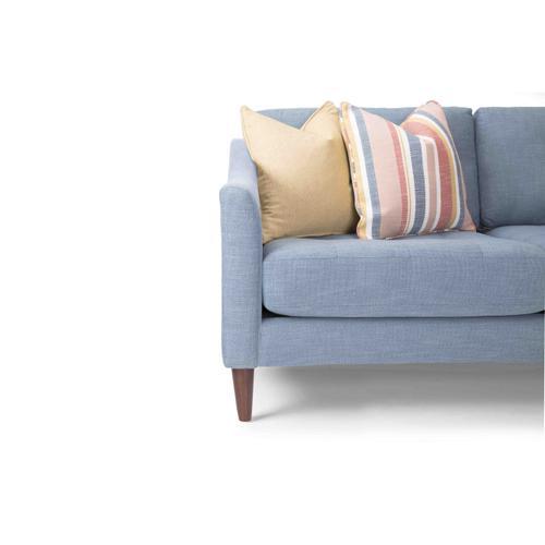 2M3-27 Condo Sofa