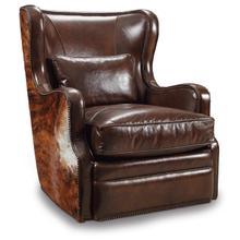 View Product - Wellington Swivel Club Chair
