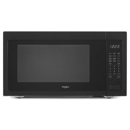 Gallery - 2.2 cu. ft. Countertop Microwave with 1,200-Watt Cooking Power
