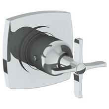 Wall Mounted Thermostatic Shower Trim, 3 1/2""