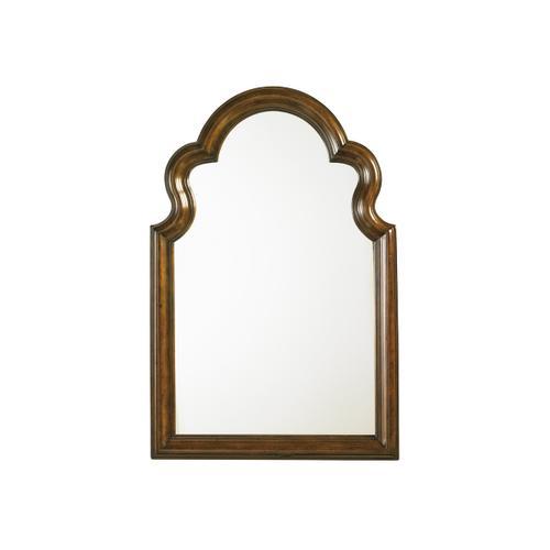 Saybrook Vertical Mirror