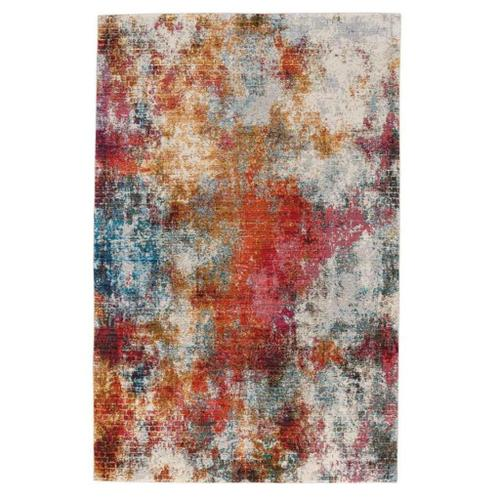 Gallery - Fuego-Alonso Fire Multi - Rectangle - 3' x 5'
