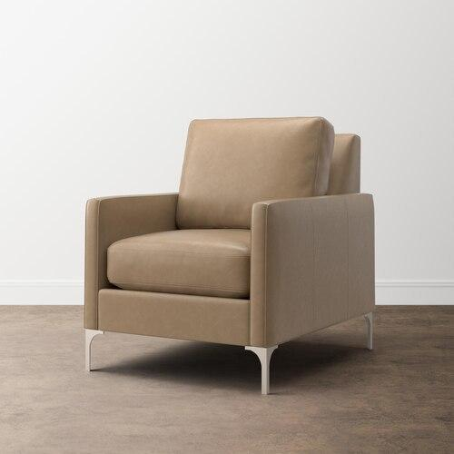 Serafina Leather Chair
