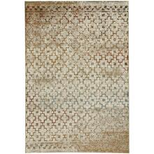 Beckett-Mission Spice Multi Machine Woven Rugs