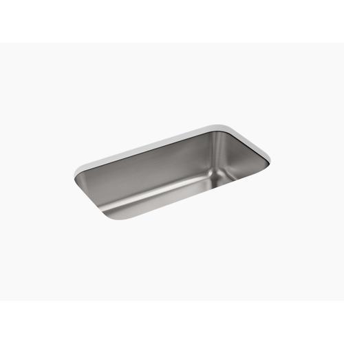 "31-1/4"" X 17-7/8"" X 9-5/16"" Undermount Single-bowl Large Kitchen Sink"