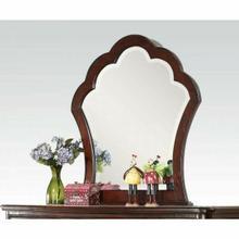 ACME Cecilie Mirror - 30284 - Cherry