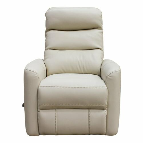 Parker House - HERCULES - OYSTER Manual Swivel Glider Recliner