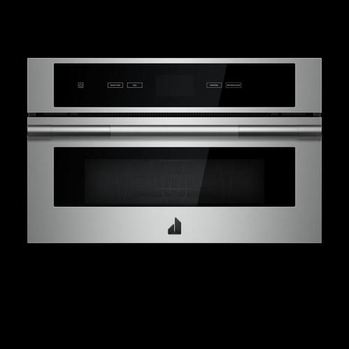 "RISE™ 30"" BUILT-IN MICROWAVE OVEN WITH SPEED-COOK"