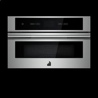 """RISE™ 30"""" BUILT-IN MICROWAVE OVEN WITH SPEED-COOK"""