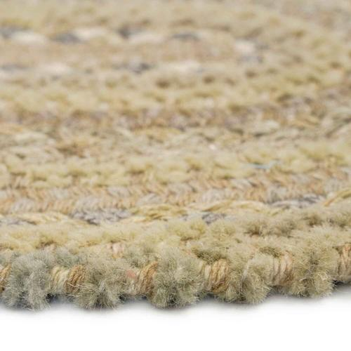 """Gallery - Bayview Neutral - Cross Sewn Rectangle - 20"""" x 30"""""""