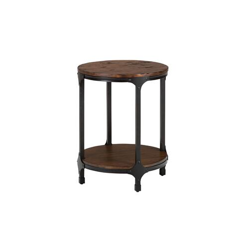 Product Image - Urban Nature Round Chairside Table