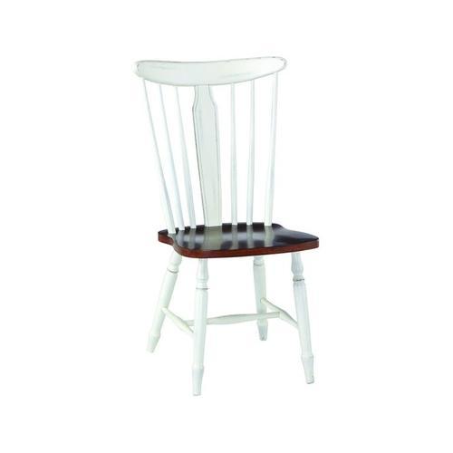 Gallery - Bridgeport Chair in Espresso & Alabaster