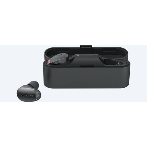 1000X Wireless Noise-Canceling Headphones