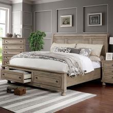 Wells Bed