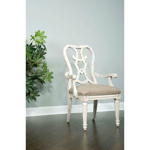La-Z-Boy - Southbury Cortona Arm Dining Chair