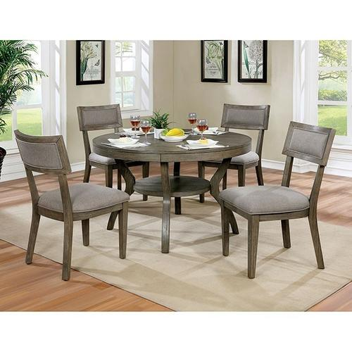 Round Dining Table Leeds