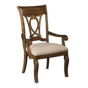 Portolone Harp Back Arm Chair Product Image