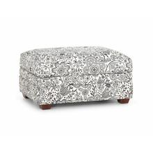 FRANKLIN 81218-1602-04 Julienne Storage Ottoman