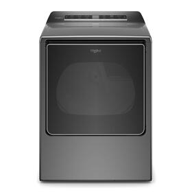 8.8 cu. ft. Smart Capable Top Load Electric Dryer